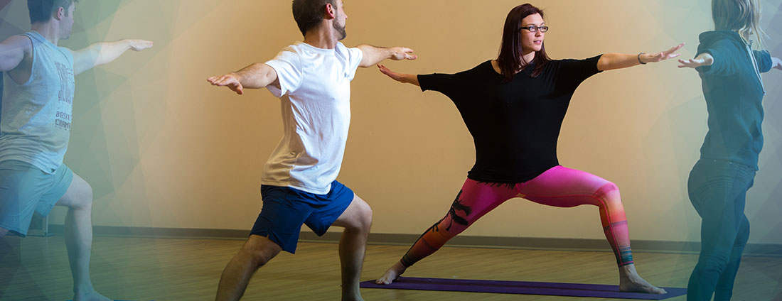 Fitness Classes Westhills - YMCA-YWCA Vancouver Island