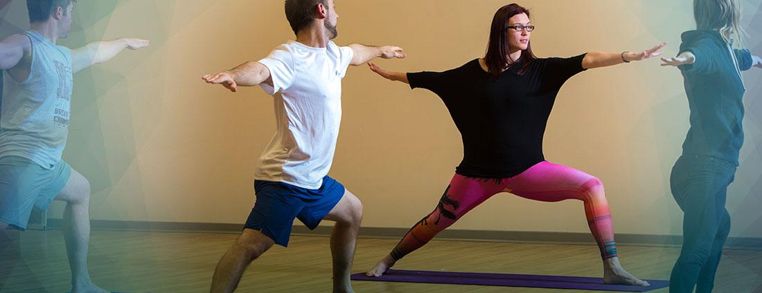Westhills Y Fitness Schedule - YMCA-YWCA Vancouver Island