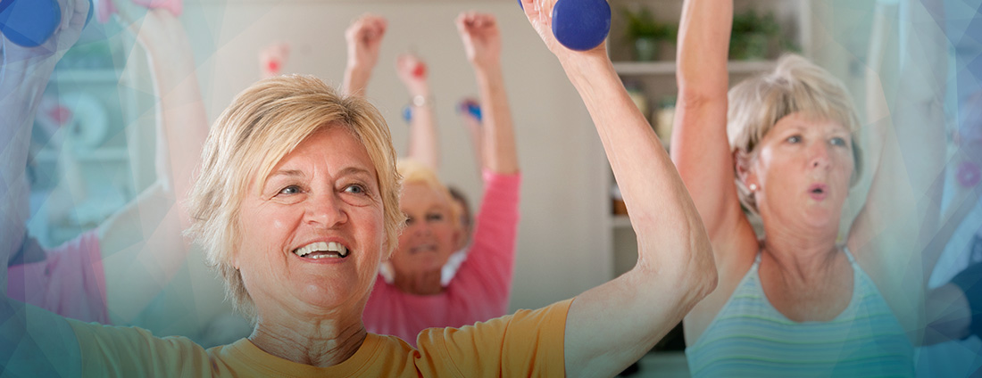 Fitness Classes Downtown - YMCA-YWCA Vancouver Island